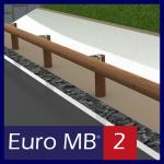 EURO MB2 barrier